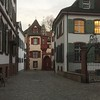 Basel is packed with picturesque details. Here is a taster, from near the cathedral.