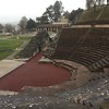 """The best-preserved Roman theatre north of the Alps. It's not in the same league as the only other Roman theatre I've visitied, which is in <a href=""""https://kelper.smugmug.com/Travel/2011/Travel2011Spain/Merida/Theatre-and-Amphitheatre/i-xht7z68"""">Merida in Spain</a>, but its still pretty impressive.  The building with the colonnade immediately behind the theatre is the museum, or, more specifically, the substantial Roman villa that's part of the museum. There's also a space for exhibitions out of sight to the right."""