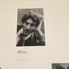 Marc Chagall as a lesser-known Marx brother.