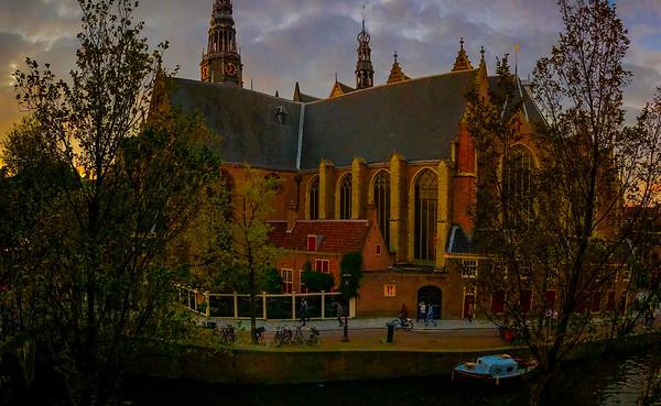 2017 Best of Amsterdam