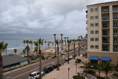 2017 California Vacation San Diego