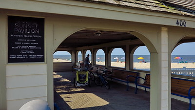 Cape May Pavilion