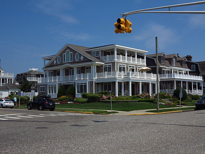 Cape May house