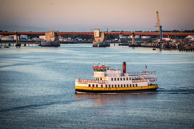 Portland Ferry