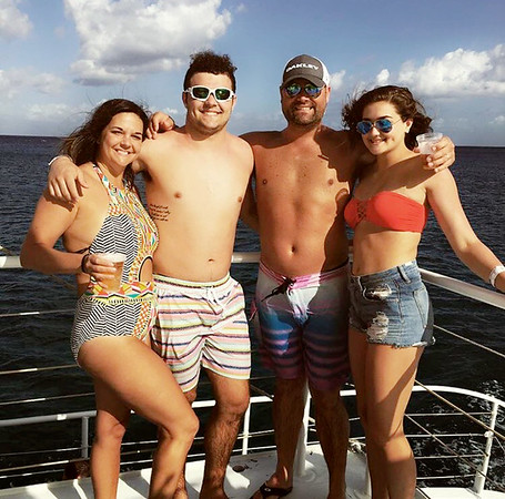 Mexico/Bahamas 2017 Cruise