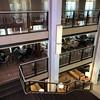 3 story atrium