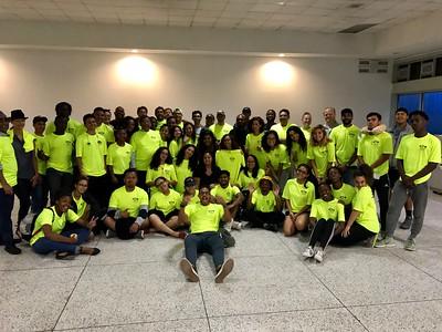 2017 Guyana