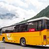 Post Bus