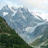 Arolla Glacier