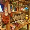 Food shop in Chamonix, France
