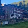 Hotel Schwarzhorn - Gruben