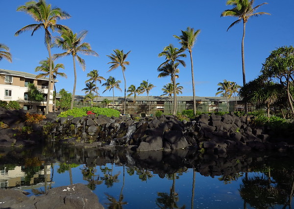 Point at Poipu, water intrusion repairs