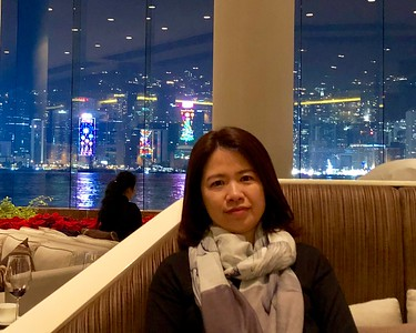 2017 Hong Kong - China Holiday Trip