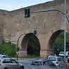 Rome city wall