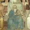 Contemplation, Spanish Chapel, Santa Maria Novella, Florence