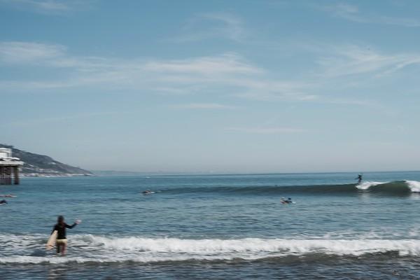 2017 Malibu and San Clemente