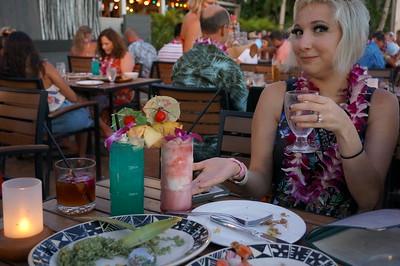 Feast at Lele Luau in Lahaina