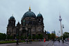 Berliner Dom Cathederal.