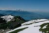 Mt Rigi. Switzerland.