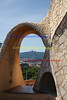 Casa Mila, La Perdrara, Gaudi