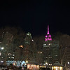 Bryant Park / Empire State Building