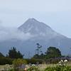 Mount Taranaki from the north