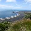 View of Whatipu Beach