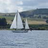 Sailing Lake Taupo
