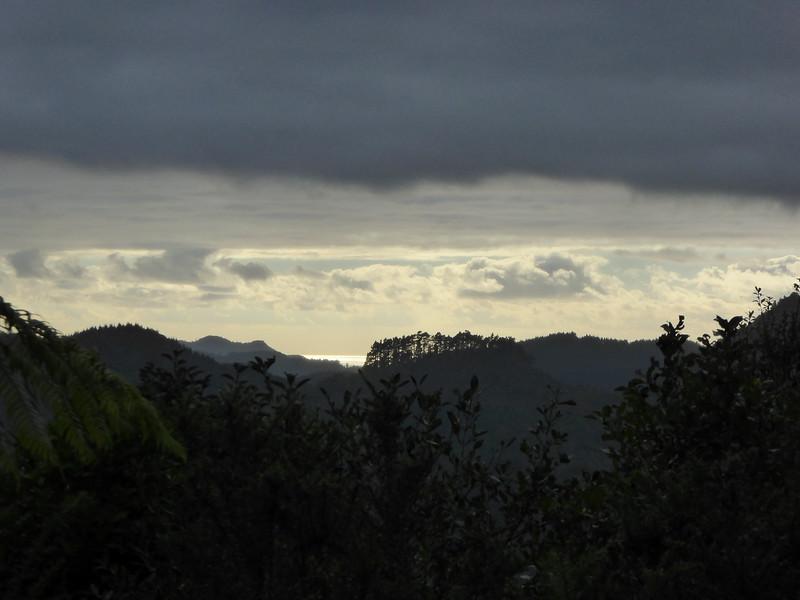 View at Castle Rock