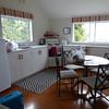 Kitchen in Studio 531