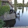 Waterwheel, Hobbiton