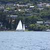 Lake Taupo waterfront