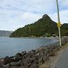 On the road to Whatipu