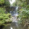 Makaroa Falls