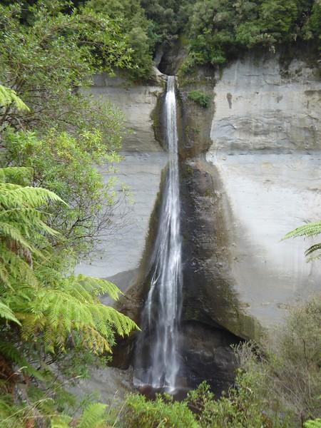Damper Falls