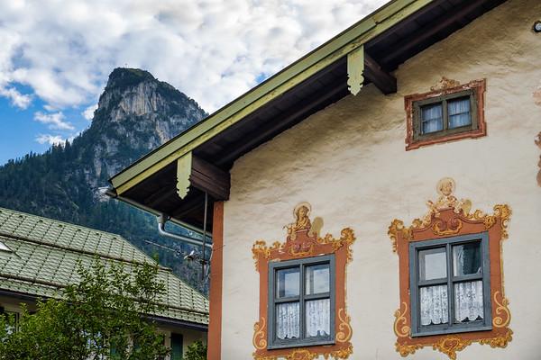 Oberammergau 2017