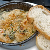 Coastal Eats: Baked Shrimp Scamp Dip