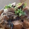 """Canada: """"Le Celier"""" wild Mushroom Beef Filet Mignon"""