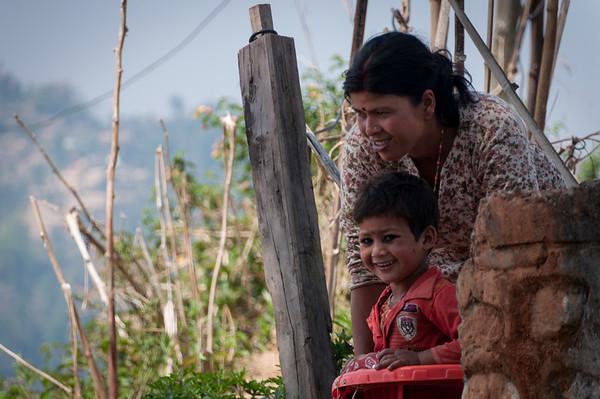 2017 People of Nepal