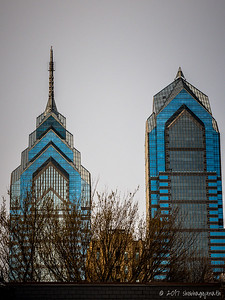 Liberty Towers I and II
