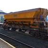 Ballast Wagon 7524 , Belfast Central. Fri 04.08.17
