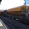Ballast Wagon 7522 , Belfast Central. Fri 04.08.17