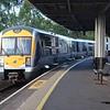 3014 departs Belfast Central , 0550 Coleraine / Lisburn. Fri 04.08.17