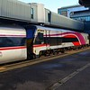 227 at Belfast Central , 0800 Belfast / Connolly. Fri 04.08.17