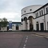 Coleraine Bus & Railway Station. Tues 13.06.17