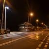 Coleraine Level Crossing. Tues 13.06.17