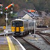 2614/17 depart Cork on the 1400 Cork / Cobh. Tues 21.11.17
