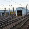 Craigentinny Depot. Sat 02.12.17