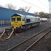 66545 Craigentinny Depot. Sat 02.12.17