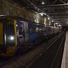 158871 Edinburgh Waverley, 1855 Edinburgh Waverley / Tweedbank. Sat 02.12.17